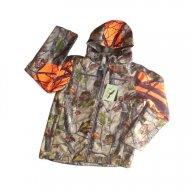 3f9e193aab0e Soft Shell jacket παραλλαγής δάσους ΑΕΤΟΣ